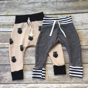 Little V Men Pants Bundle